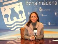 Benalmádena se suma a la campaña de la AECC para conseguir que el SAS realice la prueba de detección precoz del cáncer de colon