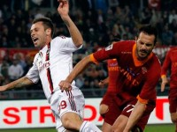 ¿Está la liga italiana de fútbol en la segunda división europea?