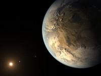 La NASA descubre el planeta más similar a la Tierra