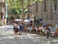 La población española se reduce por segundo año consecutivo