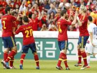 RTVE emitirá los encuentros clasificatorios de la Eurocopa 2016 y el Mundial 2018