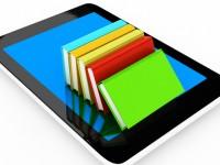 El sector editorial se adapta a las nuevas tecnologías