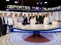 RTVE se plantea cerrar el canal Teledeporte