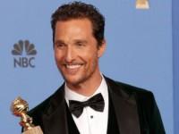 Matthew McConaughey podría formar parte de la película 'Apocalipsis' de Stephen King
