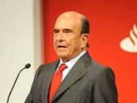 Muere a los 79 años Emilio Botín, presidente del Banco Santander