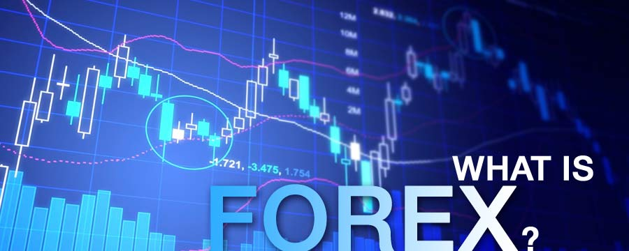 Funcionamiento del mercado forex