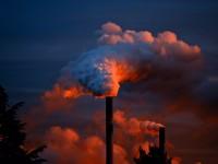 Alerta roja en China por la contaminación