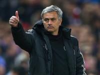 Cotillón Mourinho para terminar el año