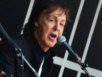 Gran expectación ante el concierto de Paul McCartney en Madrid