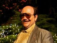 Santiago Segura, medalla de oro de la Academia de Cine