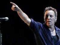 Bruce Springsteen, de gira por España