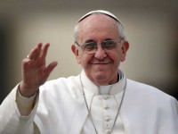 Un Quijote para el Papa