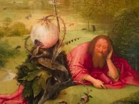 Gran éxito de la exposición de El Bosco en el Museo del Prado