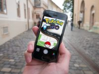 China prohíbe Pokémon Go y lo sustituye por una versión local