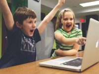 ¿Son los videojuegos tan malos para los niños?