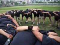 China tiene planes ambiciosos para su rugby