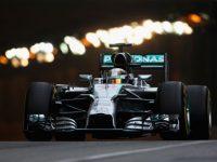 Este fin de semana, final de la temporada en Fórmula 1