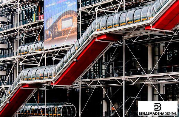 Grupo Eurofinsa - empresa constructora española