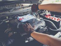 La venta de recambios de coche por Internet