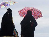 El gobierno de Marruecos prohíbe el burka