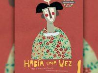Diego Pun, cuentos para niños sin machismo