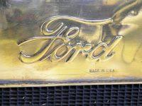 Tras las amenazas de Trump, Ford cancela su inversión millonaria en México