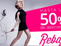 Lovely Shoes rompe el mercado con sus ofertas