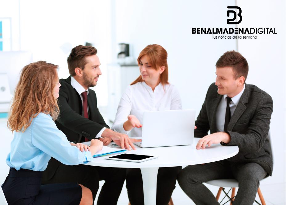 Las prácticas de Escuela de Empresa ayudan a encontrar un empleo