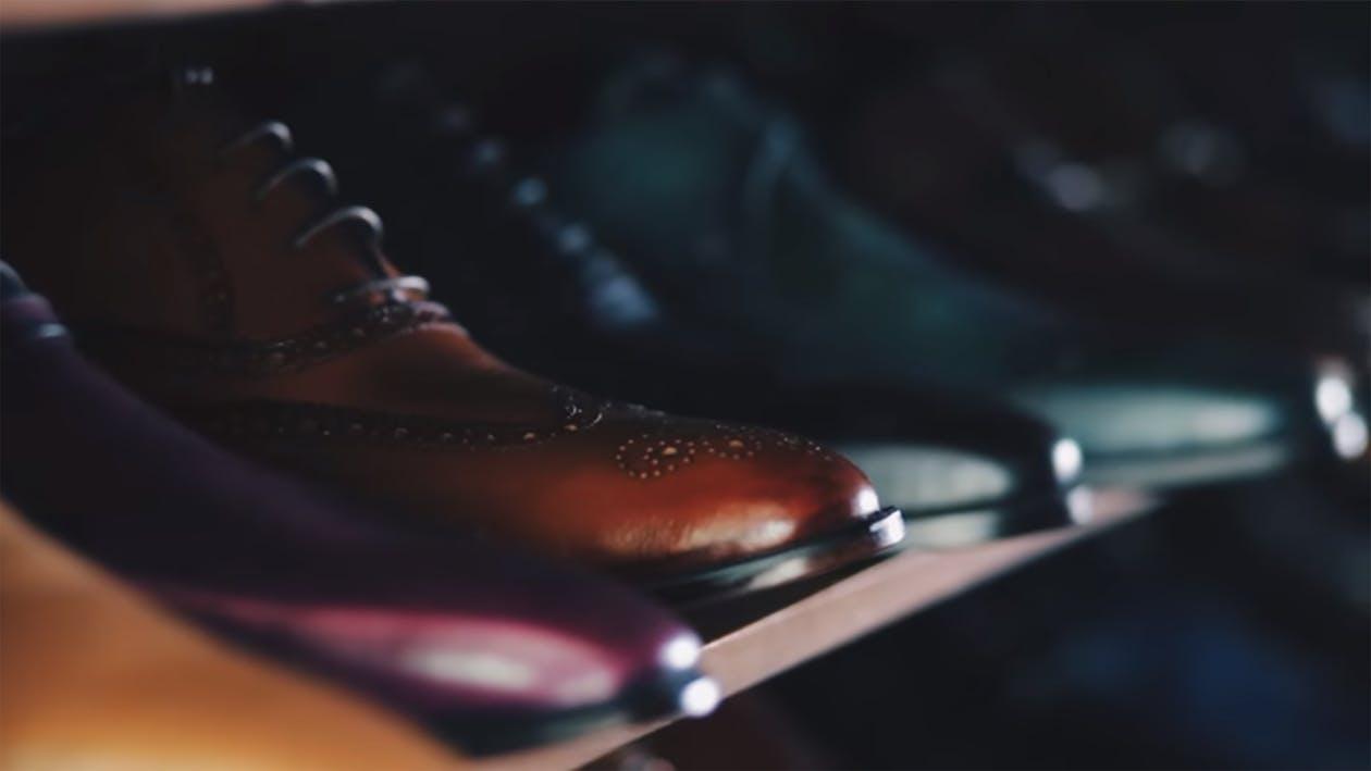 Elegir zapato para hombre