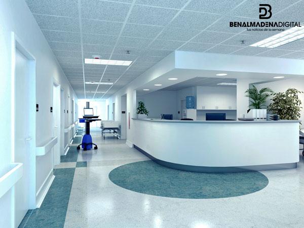 empresa presidida por mauricio toledano construira nuevo Hospital Regional de San Miguel