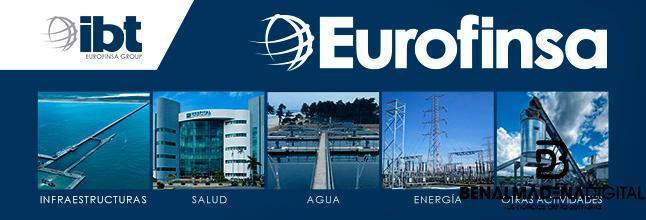 areas de actividad de eurofinsa dirigida por mauricio toledano