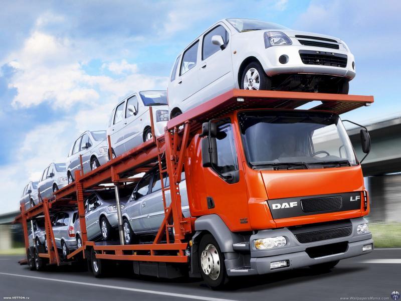 contratar una empresa de traslado de vehiculos