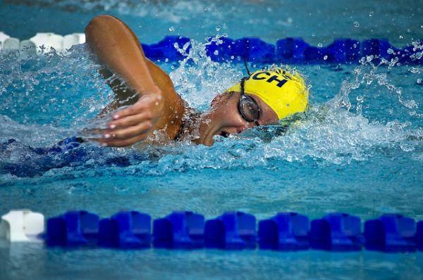 mundiales natación