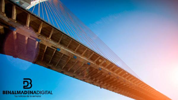La empresa de Mauricio Toledano avanza en el puente de Ecuador