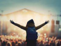 En España se celebran al menos dos de los festivales más baratos y multitudinarios de Europa