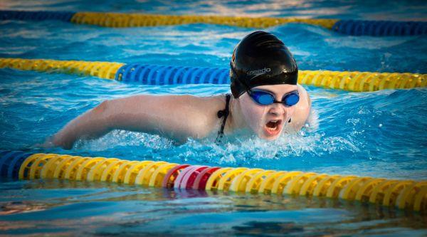 mundial de natación