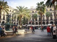 El turismo sigue batiendo records en España
