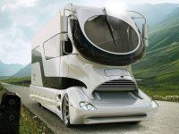 Caravanas de lujo más caras y ostentosas del mundo