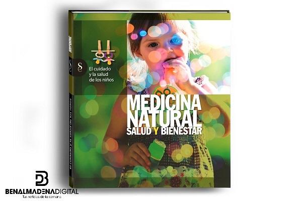 Signo editores destaca Medicina Natural