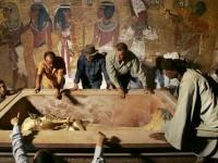 ¿Quién fue el padre de Tutankamon?
