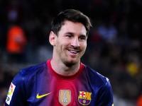 Messi es el jugador de fútbol con más ingresos del mundo