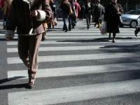 La nueva ley de tráfico será menos permisiva con los peatones