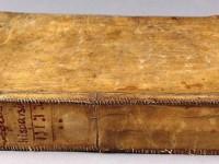 Resuelto el misterio del libro de piel humana de Harvard