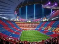 Los socios del Barça aprueban la reforma del Camp Nou
