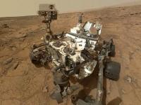 Detectadas posibles bacterias terrestres en Marte