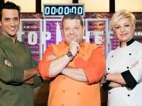 Top Chef comienza a grabar su segunda edición