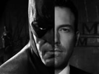 Batman regresará a la gran pantalla en 2019 de la mano de Ben Affleck