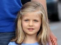 La infanta Leonor recibirá formación militar