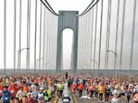 El Maratón de Nueva York gana el premio Príncipe de Asturias de los Deportes
