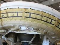 La NASA prueba un platillo volante para llevar humanos a Marte